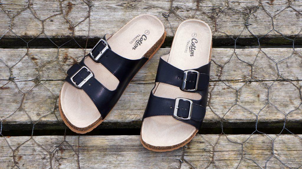 womens sandals Shoe Warehouse